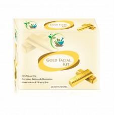 MAHARISHI GOLD FACIAL KIT