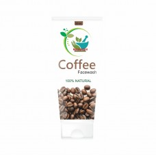 COFFEE FACE WASH